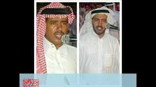 بخيت السناني و محمد السناني موال ناري قديم