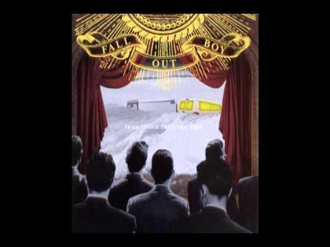Mania (Fall Out Boy album)