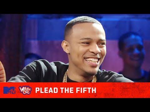 Bow Wow Chooses His Career Over Jermaine Dupri? 😲 Wild N Out | #PleadTheFifth