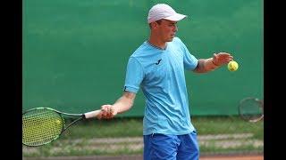 Konkret Cup 2017 w tenisie ziemnym w Ostrołęce
