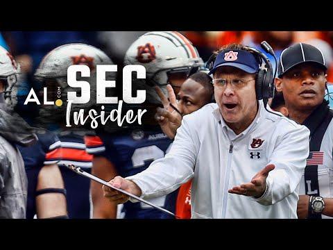 SEC Insider: What Is Auburn's Biggest Advantage Vs Alabama Heading Into The Iron Bowl?
