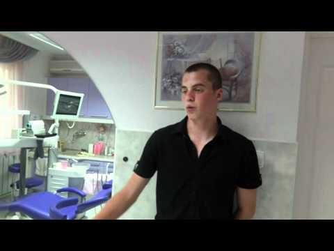 A fogkőlevételt imádom! Páciens vélemény a fogkő eltávolításról.