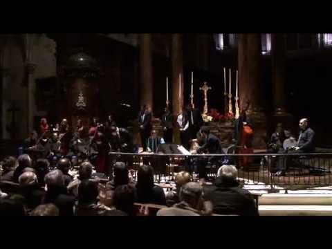 Ensemble National de Musique Arabe de Palestine 1 Cathédrale Angers
