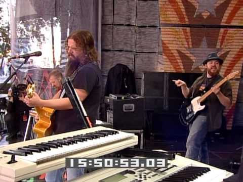 Jamey Johnson - That Lonesome Song (Live at Farm Aid 2009)
