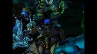 Beastwars - Dinobot dies