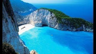 видео Лучшие туристические места Греции
