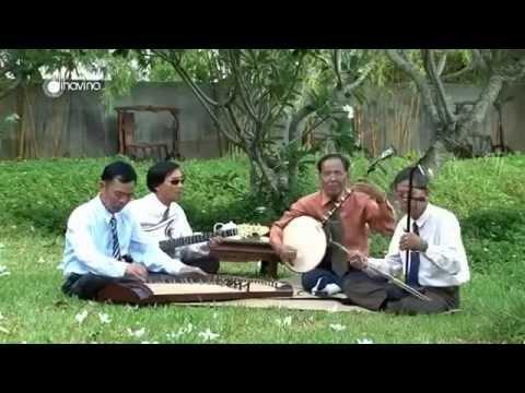 Tứ Đại Oán Hồi Thủ - Trình diễn by Tứ Đại Danh Cầm