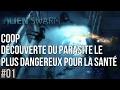 Alien Swarm - #01 COOP, Découverte du parasite le plus dangereux pour la santé