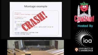 CamJam10   Concurrent Programming on the Raspberry Pi 2 James Hobro
