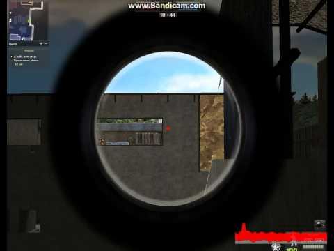 POINT BLANK играем сержантом № 1 игры,прохождение,обзоры