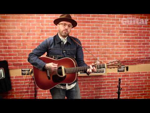 Dallas Green (City And Colour) - Of Space And Time - unplugged (TG244)