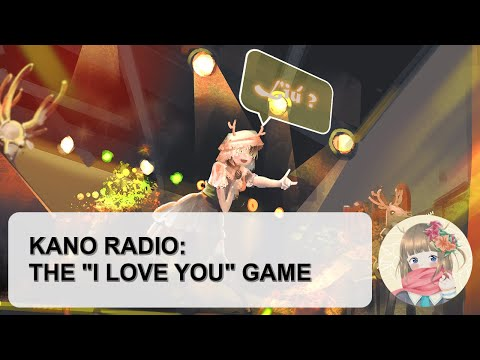 "Kano Radio: The ""I Love You"" Game [Eng Sub]"