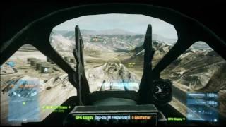 Them damn Rush Jet Pilots. - DFK Dopey BF3