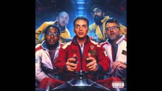 Logic ft. Jesse Boykins III - Paradise