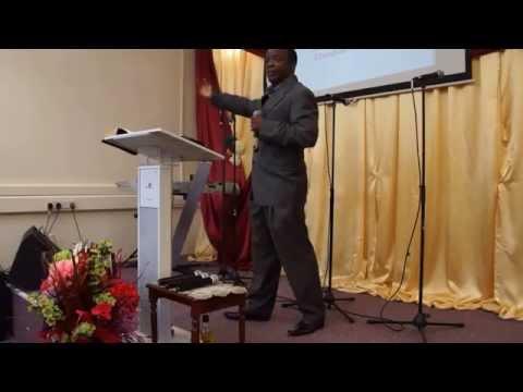 Commanding supernatural living through the revelation of El-Shaddai