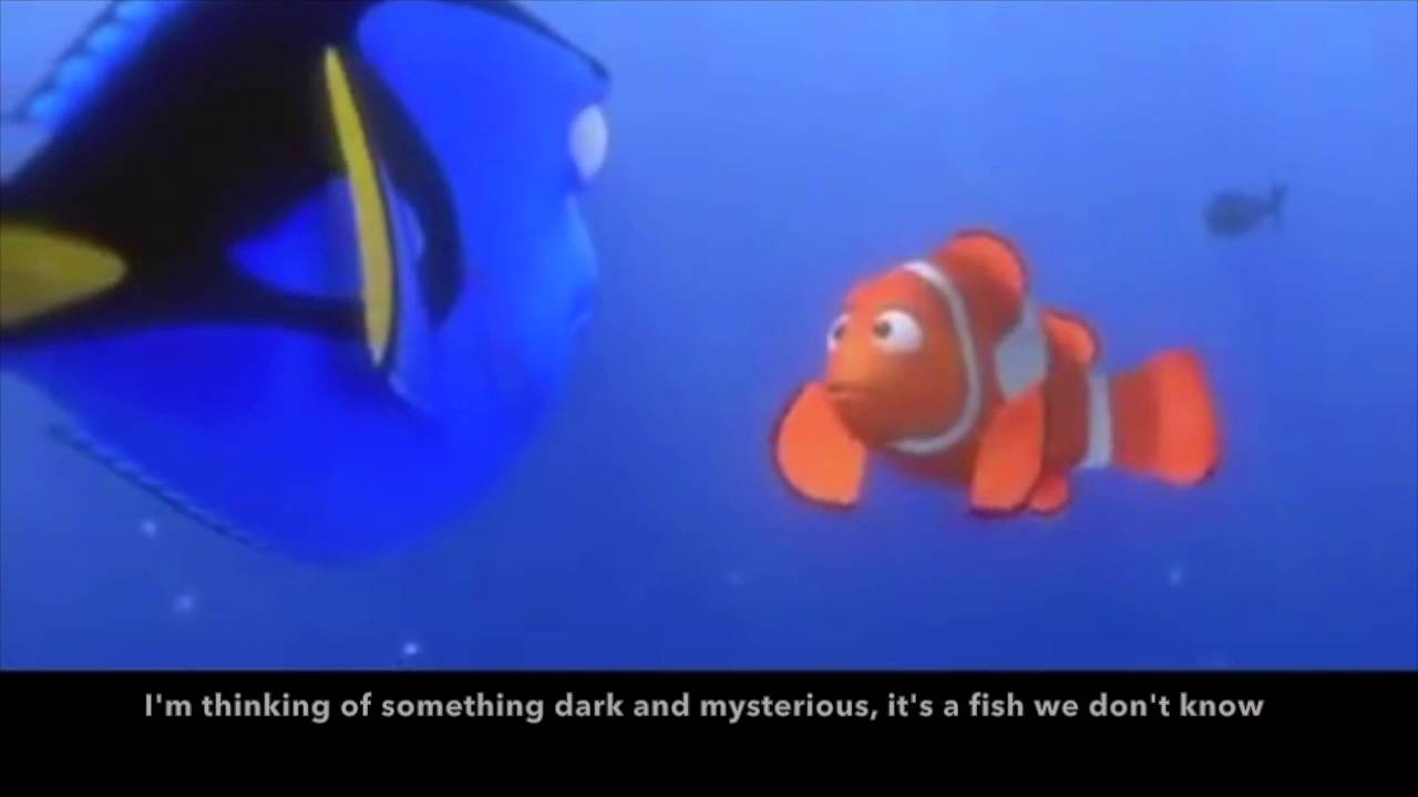finding nemo full movie with english subtitles free download