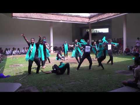 "Winning Streetplay VNIT,Nagpur ""Nadiyon k Saudagar"""