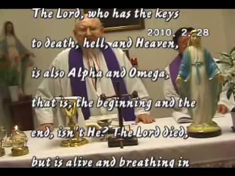 2th Eucharistic Miracle in the Vatican