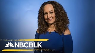 Rachel Dolezal Says She Identifies As