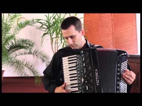 """""""Egyszerűen harmonika"""" - Kardos Zsolt önálló estje"""