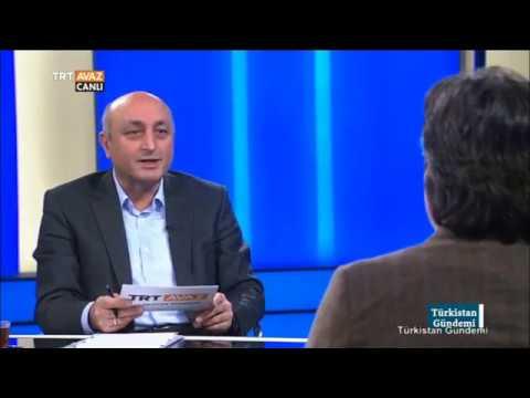 DAEŞ Neden Türkistan'da? - Türkistan Gündemi - TRT Avaz