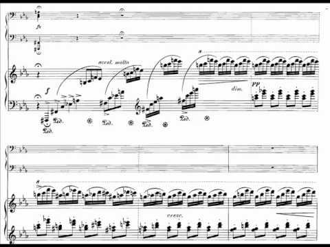 Otto Malling - Piano Concerto Op.43 (I)