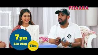 Carry on Jatta-2   Gippy Grewal & Sonam Bajwa   Shonkan filma di   Promo   Pitaara TV