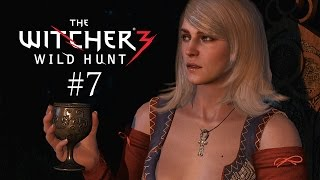 Witcher 3 - PC Gameplay Ultra Settings #7
