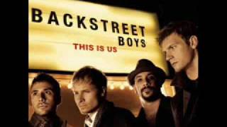 Backstreet Boys [BSB] - Masquerade (2009 new song from This Is Us album)