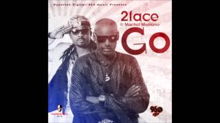2Face Idibia ft Machel Montano -- GO
