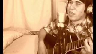 Pienso en ti - Cosculluela Ft De La Ghetto Acustico (cover) en vivo- Leonardo Cifuentes