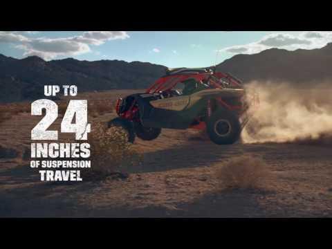 2017 Can-Am Maverick X3 - In Depth - UTVUnderground.com