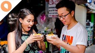 Cambodian Sweet Soup (Che Campuchia) in Saigon - Christina's Street Feast - #12