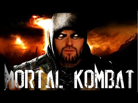 Mortal Kombat Theme Song Metal Dubstep