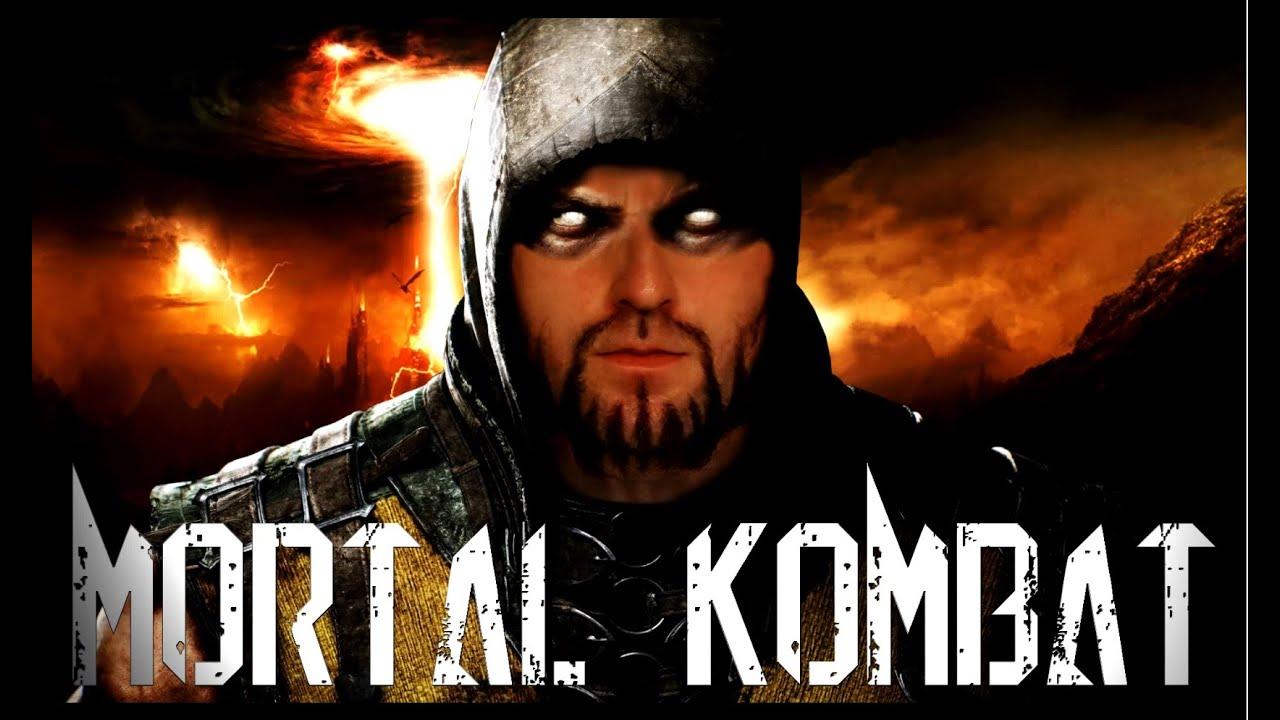 Mortal Kombat Theme Song Metal Dubstep Cover - YouTube - photo#36