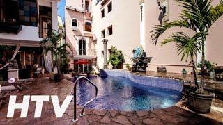 Garlands Del Rio, Bed and breakfast en Puerto Vallarta
