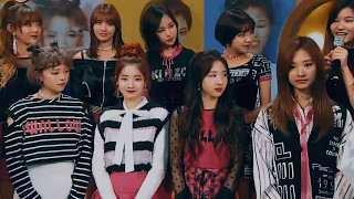 Video [Gottwice] Twice (트와이스) and Got7 (갓세븐)   Cute Moments download MP3, 3GP, MP4, WEBM, AVI, FLV Juni 2018