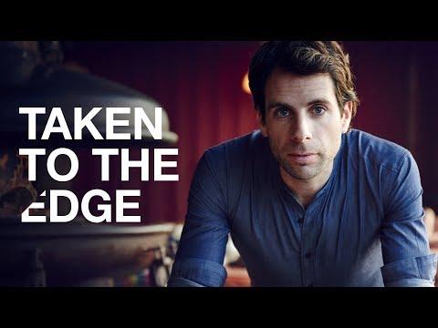 Taken to the Edge | Mark Beaumont