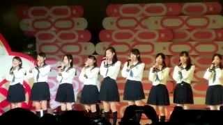 2015年10月24日(土)夜公演 「TOYOTA presents AKB48チーム8 全国ツア...