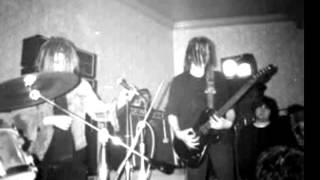 Napalm Death - Live Birmingham 1986