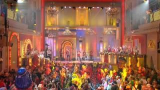Thomas Neger amp; Die Humbas  Medley bei Mainz bleibt Mainz 2014