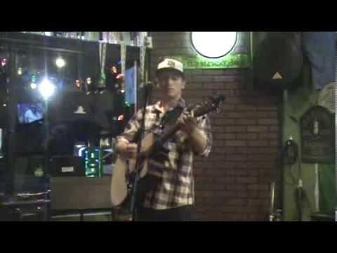 Double Bogey Blues live at Nolan's Pub