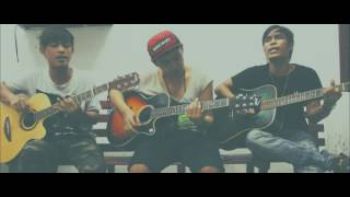 ACUSTIC GUITAR (PLAT BAND - MENDUA) #COVER