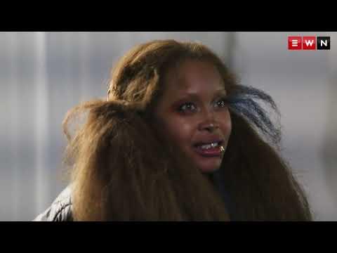 Erykah Badu: I was overwhelmed by SA love, I choked up