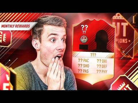 12 ROTE INFORMS!! WEEKEND LEAGUE REWARDS!! ⚽😍 FIFA 17 ULTIMATE TEAM FUT CHAMPIONS