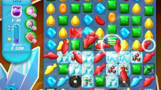 Candy Crush Soda Saga Level 1414 (nerfed)