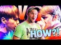 BEATBOXER REACTS to HISS vs NaPoM - Grand Beatbox SHOWCASE Battle!