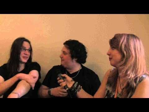 Twisted Illusion interview @ SOS Fest 2015