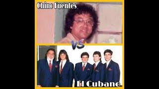 🔥Campeones de los 90 Chino Fuentes VS El Cubano en vivo🔥