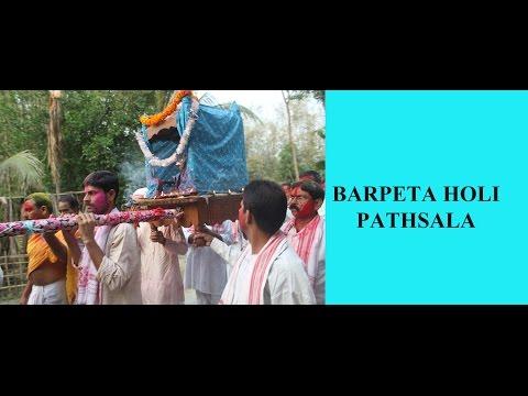 Barpeta Holi